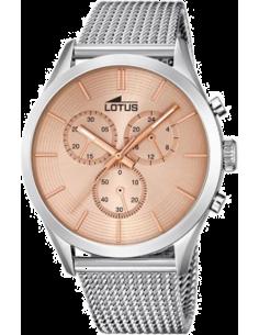 Chic Time | Montre Homme Lotus L18117/3 Argent  | Prix : 129,00€