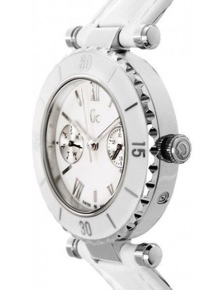 Chic Time | Guess Collection I24001L1 women's watch  | Buy at best price