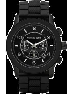 Chic Time | Montre Homme Michael Kors MK8181 Noir  | Prix : 119,40€