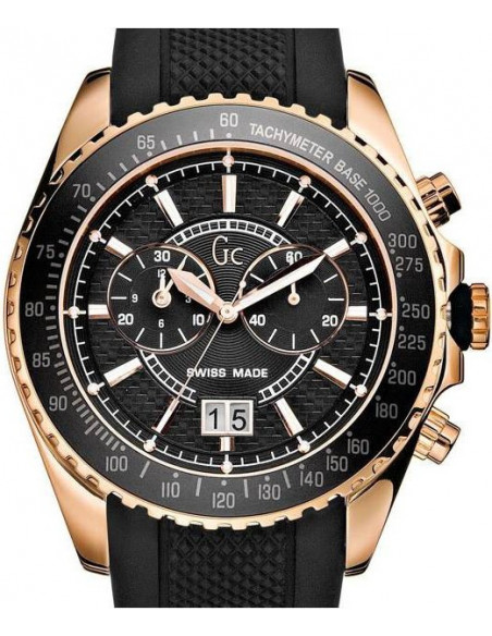 Chic Time | Guess Collection I47002G1 men's watch  | Buy at best price