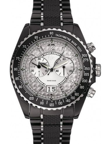 Chic Time | Montre Guess Collection Homme I46001G1  | Prix : 499,00€