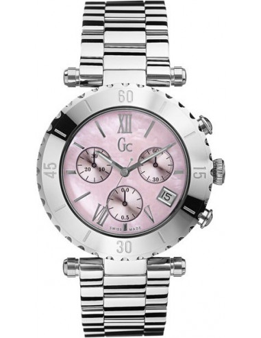 Chic Time | Guess Collection I29002L2 women's watch  | Buy at best price