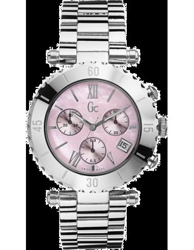 Chic Time | Montre Femme Guess Collection Diver Chic 29002L2  | Prix : 379,00€