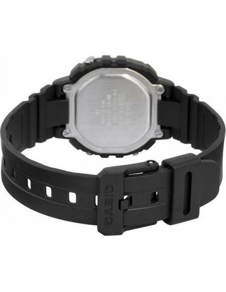 Chic Time   Casio LA-20WH-4AEF women's watch    Buy at best price