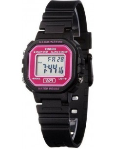 Chic Time | Casio LA-20WH-4AEF women's watch  | Buy at best price