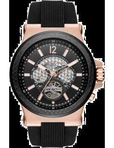 Chic Time | Montre Homme Michael Kors Dylan MK9019 Noir  | Prix : 375,00€