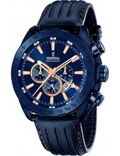 Chic Time | Festina F16898/1 men's watch  | Buy at best price