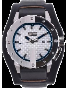 Chic Time | Montre Homme Jean Paul Gaultier 8500104 Noir  | Prix : 119,40€