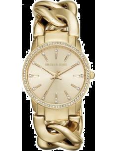 Chic Time | Montre Femme Michael Kors MK3235 Or  | Prix : 279,00€