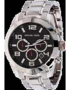 Chic Time | Montre Homme Michael Kors MK8218 Chrono Argent  | Prix : 249,00€