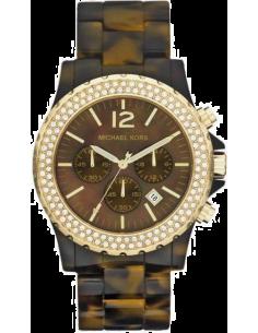 Chic Time | Montre Femme Michael Kors MK5557 Marron  | Prix : 124,50€