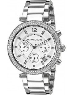 Chic Time | Michael Kors MK5353 women's watch  | Buy at best price