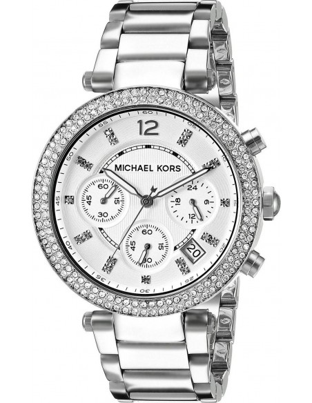 Chic Time   Michael Kors MK5353 women's watch    Buy at best price