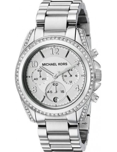 Chic Time   Michael Kors MK5165 women's watch    Buy at best price