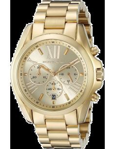 Chic Time | Montre Femme Michael Kors MK5605 Bradshaw  | Prix : 211,65€