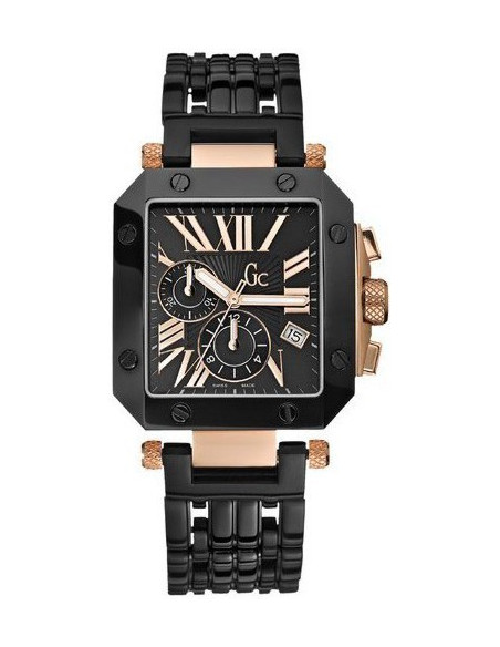 Chic Time | Montre Guess Collection GC 63002G1  | Prix : 940,99€