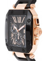 Chic Time | Montre Guess Collection GC 63002G1  | Prix : 940,99 €