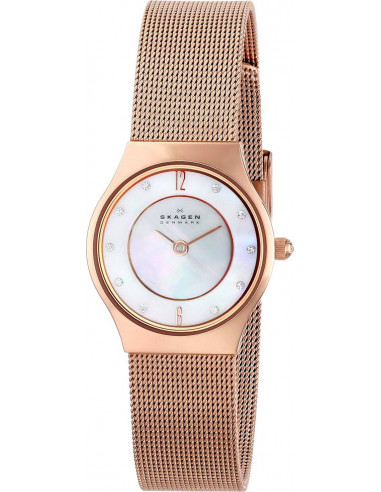 Chic Time   Skagen 233XSRR women's watch    Buy at best price