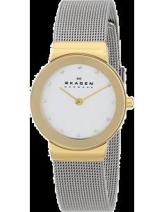 Chic Time | Skagen 358SGSCD women's watch  | Buy at best price