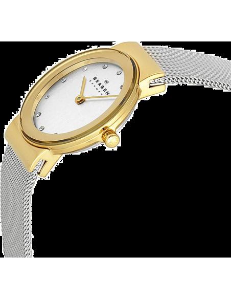 Chic Time | Montre Femme Skagen 358SGSCD Ronde  | Prix : 71,40€