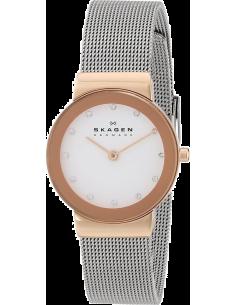Chic Time   Skagen 358SRSC women's watch    Buy at best price