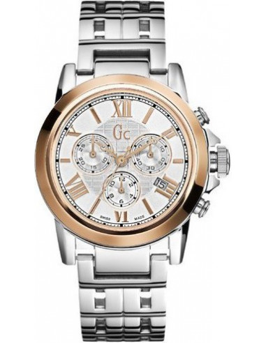 Chic Time | Montre Guess Collection GC I43005G1  | Prix : 495,00€