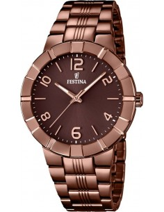 Chic Time | Festina F16715/2 women's watch  | Buy at best price
