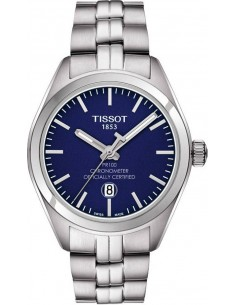 Chic Time | Tissot T1012511104100 women's watch  | Buy at best price