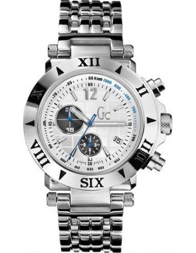 Chic Time | Montre Guess Collection GC 41002G1  | Prix : 559,00€