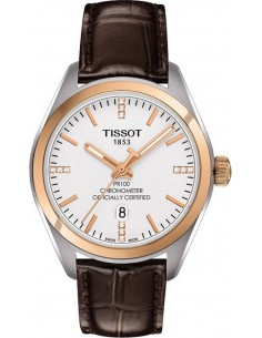 Chic Time | Tissot T1012512603600 women's watch  | Buy at best price