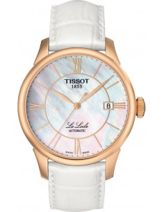 Chic Time   Tissot T41645383 women's watch    Buy at best price