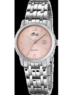 Chic Time | Montre Femme Lotus Urban Classic L18179/2 Argent  | Prix : 129,00€