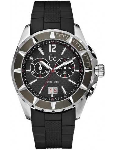 Chic Time | Montre Homme Guess Collection GC I35006G1  | Prix : 389,00€