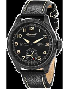 Chic Time | Montre Homme Ingersoll Active Watches IN3105BBKO Noir  | Prix : 289,00€