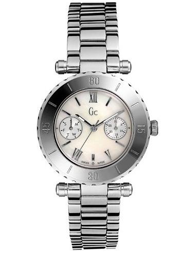 Chic Time | Montre Femme Guess Collection GC I20026L1S  | Prix : 269,00€
