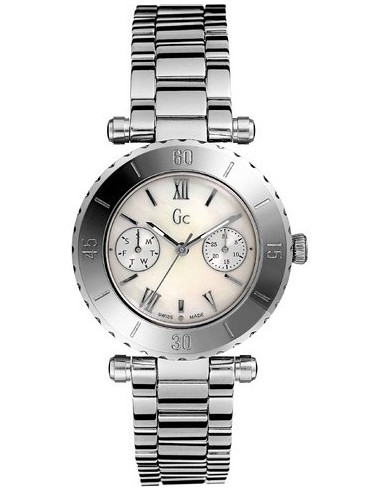 Chic Time | Montre Femme Guess Collection GC I20026L1S  | Prix : 269,00 €