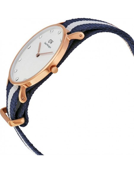 Chic Time   Daniel Wellington DW00100078 women's watch    Buy at best price