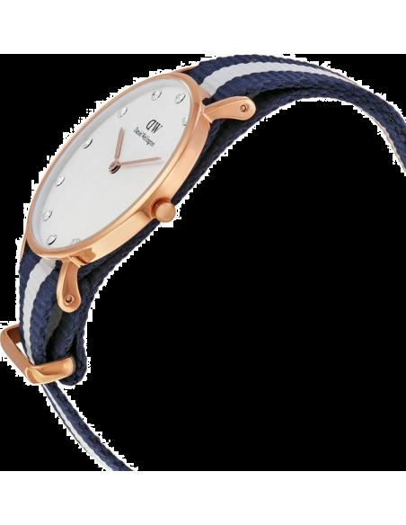 Chic Time | Montre Daniel Wellington Classy Glasgow DW00100078 Bracelet Nato  | Prix : 83,40€