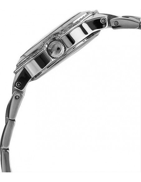 Chic Time   Montre Guess Femme Acier W11178L1 Guess Prism XXS    Prix : 162,90€