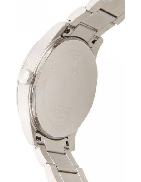 Chic Time | Montre Homme Guess W14055G1 Argent  | Prix : 99,60€