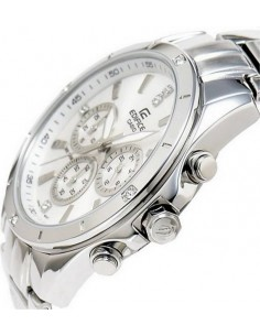 Chic Time | Casio EF-544D-7AVEF men's watch  | Buy at best price