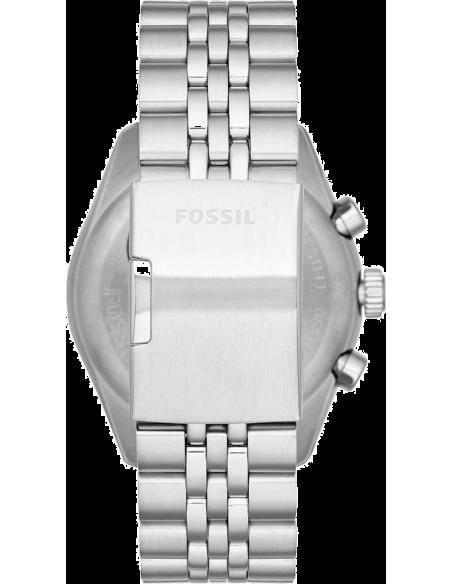 Chic Time | Montre Homme Fossil CH2913 Argent  | Prix : 87,15€