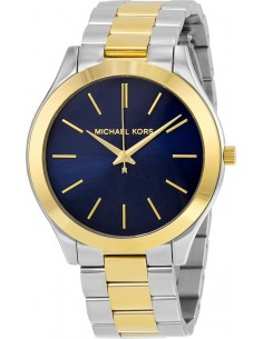 Chic Time | Montre Femme Michael Kors Runway MK3479 Or  | Prix : 138,99€