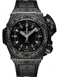 Chic Time | Montre Homme Hublot King Power 731.QX.1140.RX  | Prix : 20,400.00