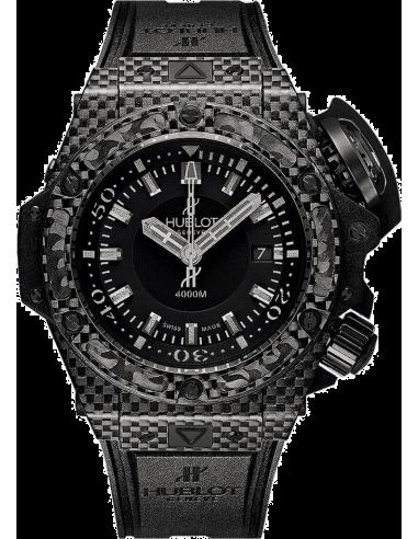 Chic Time | Montre Homme Hublot King Power 731.QX.1140.RX  | Prix : 20,400.00