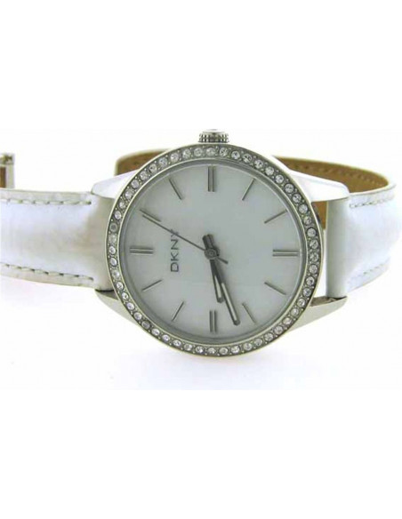 Chic Time | Montre Femme DKNY NY4790 Blanc  | Prix : 139,50 €