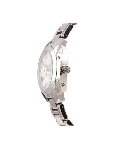 Chic Time | Montre Femme Guess Collection A58001L1 Argent  | Prix : 499,00€