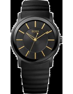 Chic Time | Montre Homme Hugo Boss 1512743 Noir  | Prix : 254,15€