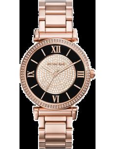 Chic Time   Montre Femme Michael Kors MK3339 Or Rose    Prix : 199,20€