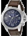 Chic Time | Montre Homme Armani Exchange AX1505 Marron  | Prix : 360,00€